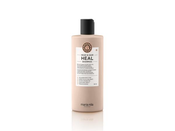 heal shampoo