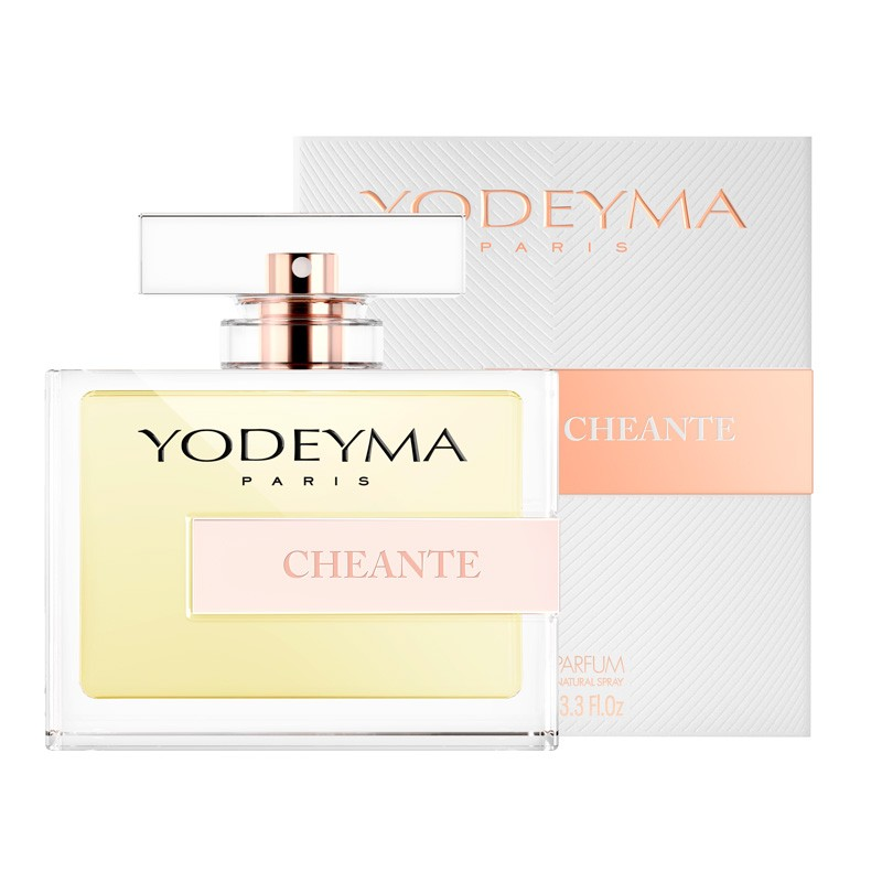 yodeyma cheante fragrance bottle 100ml