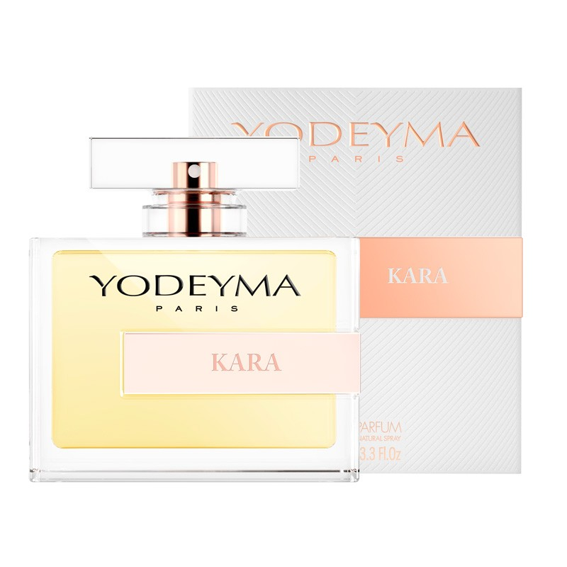 yodeyma kara fragrance bottle 100ml