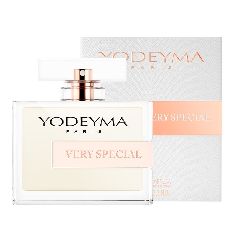 yodeyma very special 100ml