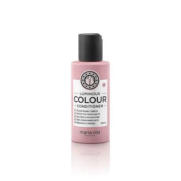 maria nila luminous colour conditioner 100ml bottle